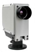 Caméras linéaires 128 points de mesure par lignes - Ultra rapide de 128 points de mesure par lignes avec une fréquence de 256 Hz