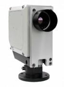 Caméras linéaires avec alarmes et surveillance par zones - Ultra rapide de 128 points de mesure par lignes avec une fréquence de 512 Hz
