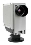 Caméras linéaires avec fonction enregistrement - Ultra rapide de 128 points de mesure par lignes avec une fréquence de 128 Hz