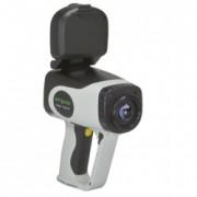 Caméras thermographiques 400 images thermiques - Détecteur : 320X240 pixels-Mémoire interne pour 400 images thermiques