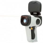 Caméras thermographiques à écran ajustable - Détecteur : 320X240 pixels -Stockage de 400 images thermiques