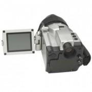 Caméras thermographiques en couleur - Entre -40 et 2000°C.