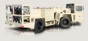 Camion-citerne de carburant - Jusqu'à 1.000 gal (3,784.3 L)