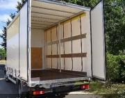 Camion déménagement - Facile à conduire