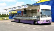 Camion panoramique Boulanger - Boulanger-Pâtissier