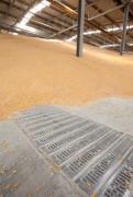 Lames de ventilation pour silo à fond plat ou stockage à plat - Système de ventilation pour silos à fond plat ou stockage à plat.