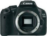 canon eos 500d + is ef-s 18-55 - 954982-62