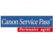 Canon service Pass Privilège - Privilège