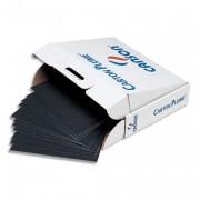CANSON Feuille de carton plume Classic noir photo 5mm 50x65 cm - Canson