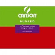 CANSON Feuille de papier buvard 250g 50x65cm blanc Ref-91123 - Canson