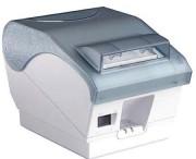 Capot de protection pour imprimante tsp700 - Protège la sortie papier