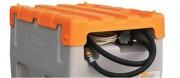 Capot polyéthylène pour cuve gasoil - Pour cuve 125 L et 200 L