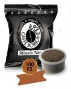 Capsules de café Lavazza Espresso Point - Dosettes compatibles avec machine à café capsule