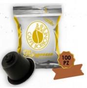 Capsules de café Nespresso - Dosettes de café moulu compatibles machine nespresso