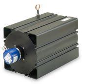 Capteur à fil tendu à long déplacement - Plages de mesure : 30-50m