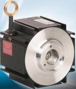 Capteur à fil tendu pour montage encodeur - Plages de mesure : 1.5 - 50 m