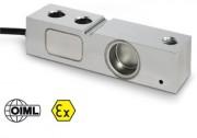 Capteur cisaillement en inox IP68 - Série IP68 SBK