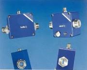 Capteur de débit électromagnétique - Perte de charge négligeable