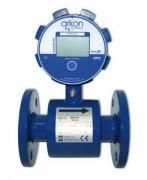 Capteur de débit électromagnétique pour liquide - Plage de vitesse de 0,1 à  10 m / s