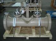 Capteur de débit pour liquide - Plage de mesure : 10/1