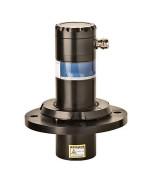 Capteur de niveau laser - Plage de mesure jusqu'à 50 mètres