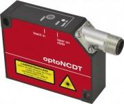 Capteur magneto inductif - Plages de mesure : 20 - 200 mm