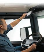 Capteurs MCU pour véhicules - Par le biais d'un boîtier