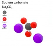 Carbonate de Sodium - CAS N¡ 497-19-8 - Carbonate de sodium en poudre(CAS 497-19-8)
