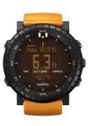 Cardiofréquencemètre bracelet orange - Capacité mémoire : Données de 7 jours