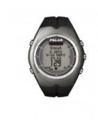 Cardiofréquencemètre fitness - Affichage format 12H/24H - Chronomètre