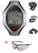 Cardiofréquencemètre GPS - Double fuseau horaire