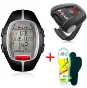 Cardiofréquencemètre multisport - Double fuseau horaire -  Chronomètre