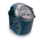 Cardiofrequencemetre multisport GPS - Capacité mémoire : 1 000 circuits