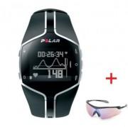 Cardiofréquencemètre pour course à pied - Chronomètre