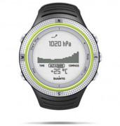 Cardiofréquencemètre vert clair - Capacité mémoire : Données de 7 jours
