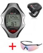 Cardiofréquencemètres avec GPS - Fréquence cardiaque (affichée en bpm)