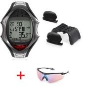 Cardiofrequencemetres Training Edition - Chronomètre