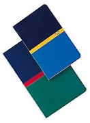 Carnet reliure piqûre 9x14 cm 96 pages petits carreaux papier 70g CONQUERANT SEPT - Conquerant Sept