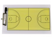 Carnet tactique basket ball