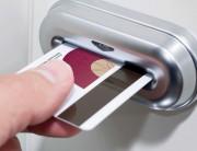 Carte magnétique personnalisable - PVC 0,76 mm norme ISO