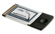 Carte PCMCIA sans fil 802.11G