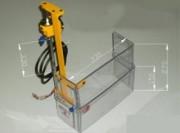 Carter de sécurité perceuse - Différentes longueurs de bras : 350 mm - 420mm