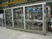 Carter protection machine industrielle - Sur mesure - Différents matériaux sont disponibles