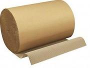 Carton d'emballage ondulé 450g/m²