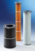 Cartouche filtrante 214 mm - Diamètre (mm) : 150 - 214 - 327