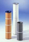 Cartouche filtrante 228 mm - Diamètre : 228 mm