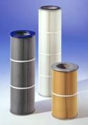 Cartouche filtrante 327 mm - Diamètre : 327 mm