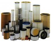 Cartouche filtrante Fibres synthétiques - Fibres synthétiques