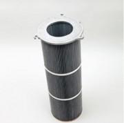 Cartouche filtre lavable - pour dépoussiéreur industriel