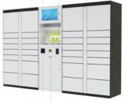 Casier automatique drive produits secs - Drive 24h/24 produits secs